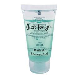 GEL DOUCHE 20 ML X 100 JUST FOR YOU NGF949