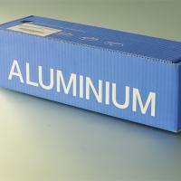 ALUMINIUM 200 M X 45 CM BOITE DISTRIBUTRICE | E010138