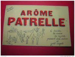 AROME PATRELLE 1 L   A057001