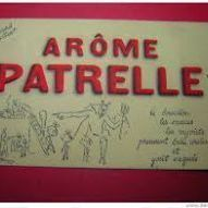 AROME PATRELLE 1 L | A057001