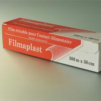 FILM ETIRABLE 300M X 30 CM | E000312