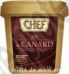 JUS DE PORC CHEF | A140859