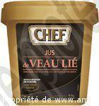 JUS DE VEAU LIE CHEF | A032408