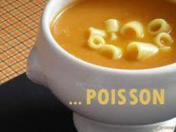 SOUPE DE POISSONS 3/1 | A130711