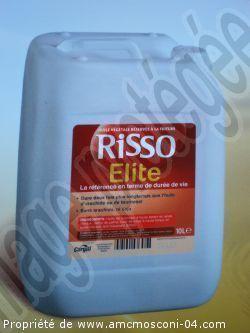 HUILE RISSO ELITE 10 L | A170761