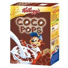 CEREALES COCO POPS 35 GRS X 40   A71442
