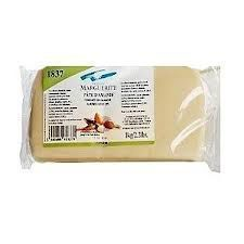 PATE AMANDE BLANCHE 250 GRS | A52798