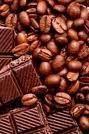 GRAINS DE CAFE CHOCOLAT KG   A285380