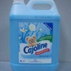 CAJOLINE 5L | E10