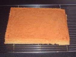 GENOISE RECTANGLE 25X35 | A089703