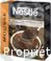 MOUSSE CHOCOLAT NOIR NESTLE | A080081