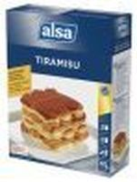 PREPA/ CREME TIRAMISU ALSA 580 GRS   A051442