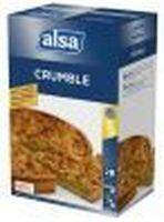 PREPA/ CRUMBLE ALSA 1.4 KG | A51441