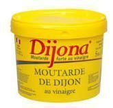 MOUTARDE 5 KG | A046730