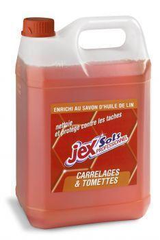 JEX CARRELAGES ET TOMETTES 5 L   E035002