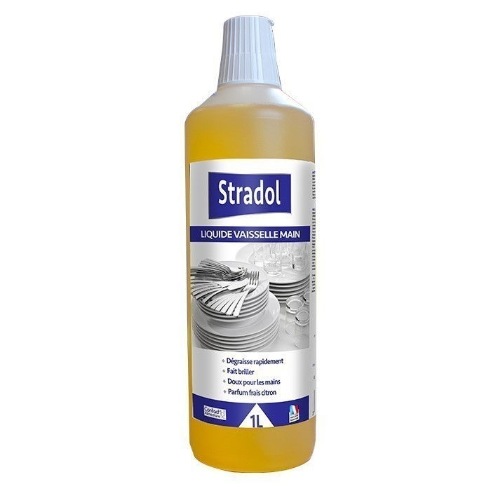 STRADOL VAISSELLE MAIN 1 L | E000112