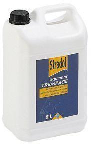 STRADOL LIQUIDE DE TREMPAGE 5 L | E214345
