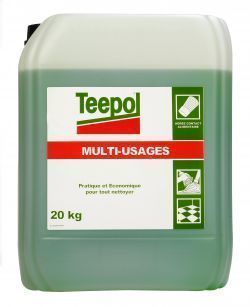 TEEPOL 20 L | E041525
