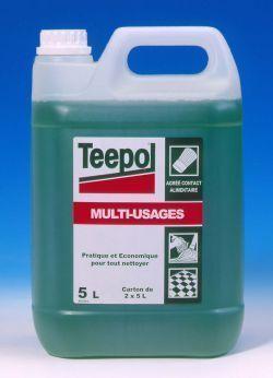 TEEPOL 5 L   E041526