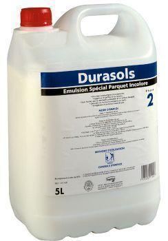 DURASOLS EMULSION SPECIAL PARQUET 5 L | E211317
