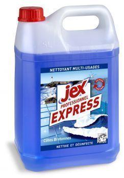 JEX PROFESSIONNEL TRIPLE ACTION 5 L PHASE 3 | E560305