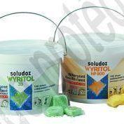 SOLUDOZ WYRITOL 33 BACTERICIDEX 100 DOSES | E102032