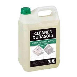 CLEANER SHAMPOOING MOQUETTE 5 L   E481