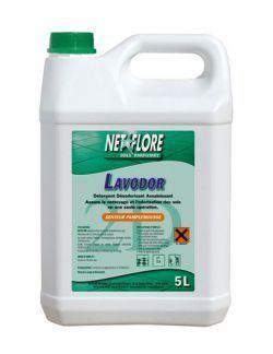LAVODOR PARFUM SURODORANT 5L   E004378
