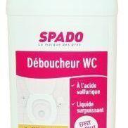 DEBOUCHEUR ACIDE PROFESSIONNEL 2 L | E880000