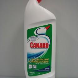CANARD WC 5 EN 1 750 ML