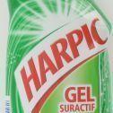 HARPIC GEL WC 750 ML CITRON / PAMPLEMOUSSE | E10085001