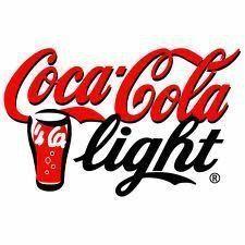 COCA COLA LIGHT 1 L 5   A436537